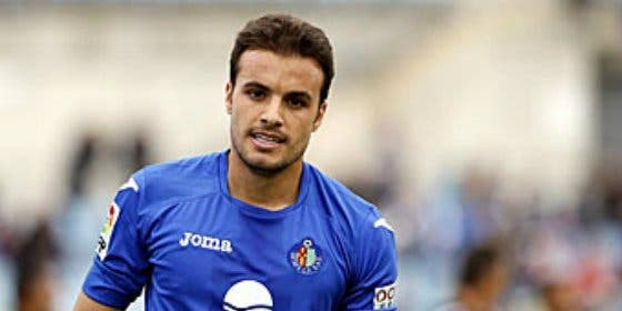 Pedro León puede volver a ser jugador del Getafe hoy mismo