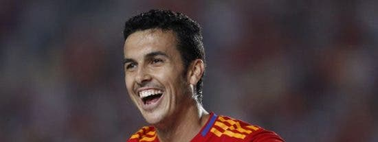 Dos equipos hacen que Pedro se plantee su continuidad en el Barcelona