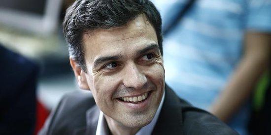 Pedro Sánchez ya da por perdedor al PSOE en Castilla-La Mancha
