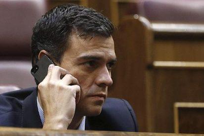 """Estocada de Gistau al 'guapo' Sánchez: """"¿Llamará a José Tomás cuando diga que no votará al PSOE?"""""""