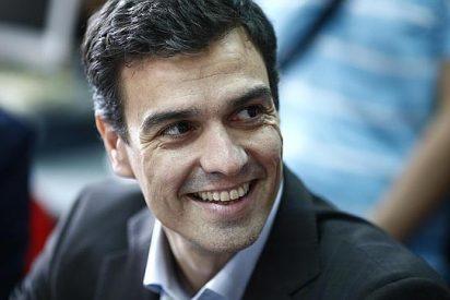 El socialista Pedro Sánchez sufre también un aluvión de seguidores falsos en Twitter