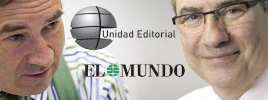 La estrategia de Pedrojota para forzar su salida de El Mundo: atacar la línea editorial de Abadillo