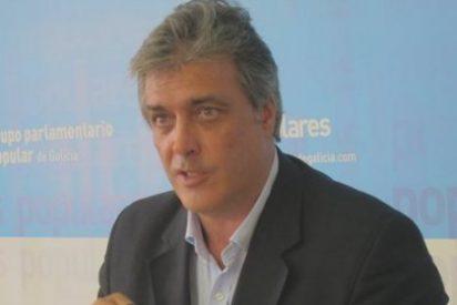El PP gallego cree que la reforma para reducir el número de diputados se acometerá en 2014