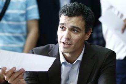 ABC le da para el pelo al 'guapo' del socialismo por aplazar las primarias