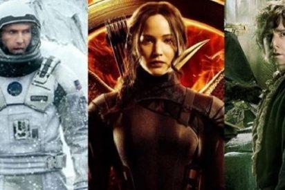 Los 10 estrenos imprescindibles antes del final de 2014