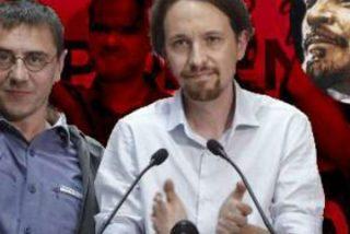 Cómo elevar el gasto público al 70% del PIB solo con dos recetas de Pablo Iglesias