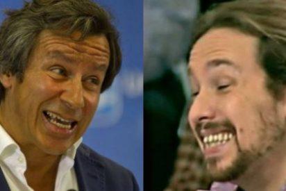 La ascensión de Podemos como segunda fuerza en Madrid obligaría al PP a pactar con UPyD