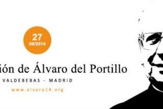 La beatificación de Álvaro del Portillo, un acto de fuerza del Opus Dei