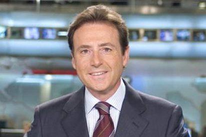 Matías Prats deja el día a día por los fines de semana y en Antena 3 no las tienen todas consigo