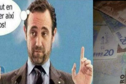 ¿@Desgovern o despiporre TIL? ¡A marcar billetes con el hashtag #BauzáDimissió!