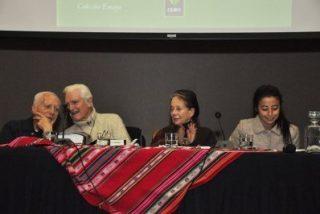 Presentación de 'Teología práctica de liberación en el Chile de Salvador Allende'