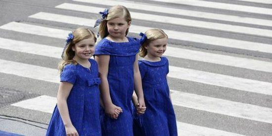 El entrenador de las princesas de los Países Bajos se dedicaba grabar a sus alumnas desnudas en los vestuarios