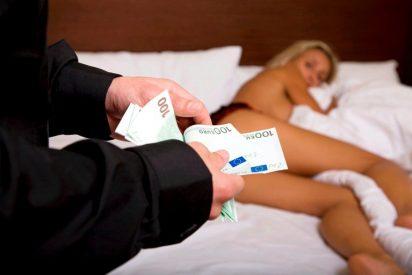 El tráfico de drogas y la prostitución elevan en 26.193 millones el PIB de España