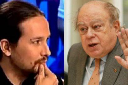 Podemos y Guanyem se alían para querellarse contra Jordi Pujol y señora por blanqueo