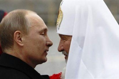 """El patriarca Filaret califica a Putin de """"nuevo Caín"""""""