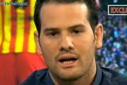 "Quim Doménech: ""Messi quiere que juegue Xavi"""