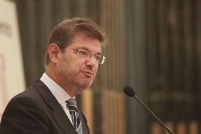 El nuevo ministro de Justicia será Rafael Catalá Polo, actual secretario de Infraestructuras