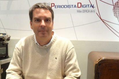 """Rafael Mira: """"Hemos creado 10.000 foros sobre las decisiones importantes en la vida de una persona"""""""