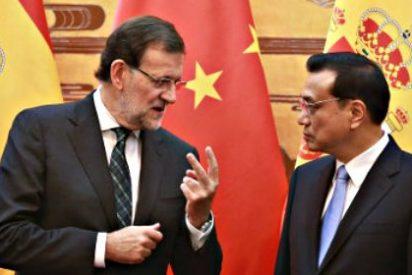 "Mensaje de Mariano Rajoy desde China: ""Artur Mas se ha metido en un lío, pensaba que íbamos a recular"""""