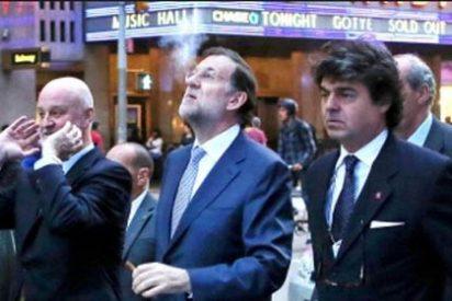"""Dragó exige a Rajoy que no """"fume el opio del consenso"""" y saque la reforma de la elección de alcaldes"""