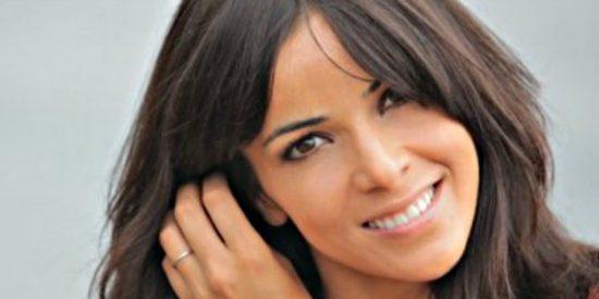 """Raquel del Rosario: """"Me estoy poniendo al día. Solo hace dos meses que soy mamá"""""""