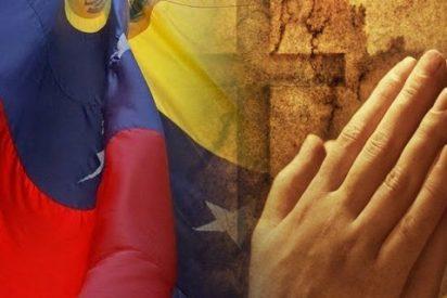 Francisco pide a Venezuela no tener miedo a la convivencia y al diálogo