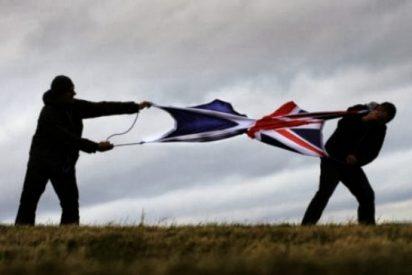 El temor al desastre económico que supondría salir del Reino Unido frena el independentismo escocés