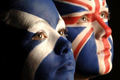 Escocia: Con faldas y a lo loco