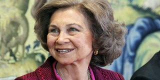 Las extrañas manías de la Reina Sofía con los marcianos verdes y el mal de ojo