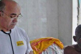 Fallece Manuel García Viejo