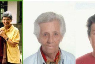 Tres monjas italianas, asesinadas en Burundi