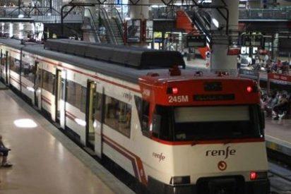 El sindicato de maquinistas desconvoca las huelgas en Renfe para los días 12 y 15 de septiembre de 2014