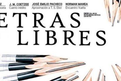 La revista 'Letras Libres' y el 'Proyecto Mandarache', Premio Nacional al Fomento de la Lectura 2014
