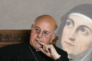 Ricardo Blázquez presidirá la Misa inaugural del Año Jubilar Teresiano