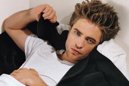 Robert Pattinson olvida a Kristen Stewart dándole amor a la rapera Tahliah Barnett
