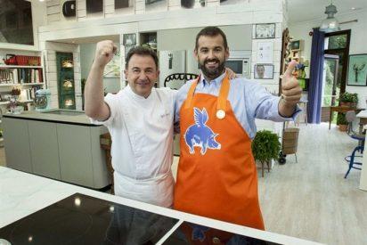 'Robin Food', el nuevo programa de cocina de Telecinco