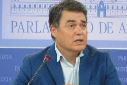 """Rojas (PP): """"La gestión de los fondos públicos en la Junta ha sido un auténtico desastre"""""""
