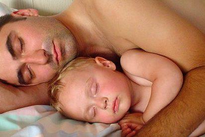 El decálogo que hay que aprenderse para que los niños recuperen el hábito del sueño en la vuelta al cole