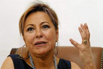 Rosa Valdeón: La alcaldesa prohibida en la antigua provincia española