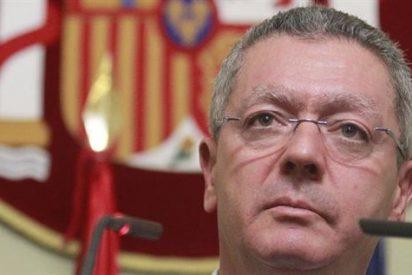 Alberto Ruiz-Gallardón tendrá un sueldo de 8.500 euros al mes