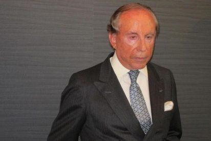 Ruiz-Mateos lamenta la muerte de Miguel Boyer