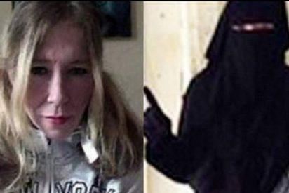 Sally Jones, del rock barato al lado más asesino de la yihad por amor y vicio