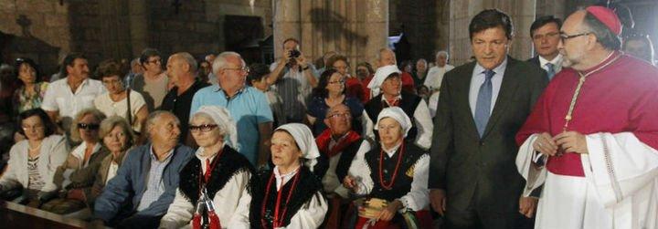 La diócesis de Oviedo ofrece casas rectorales gratis a familias desahuciadas