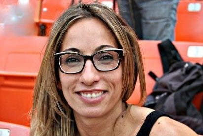 """Silvia Barba: """"Que nos miren el culito, que va a estar más prieto que nunca"""""""