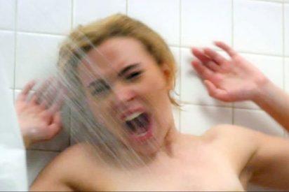 Las famosas desnudas, Chabelita a Telecinco, un rejuvenecido Antonio Banderas y grandes ataques de cuernos