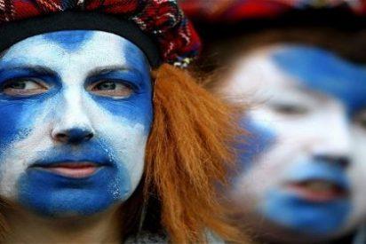 Los adolescentes que deciden el futuro de Escocia vacilan entre la identidad, la lealtad ¡y el miedo al rencor!