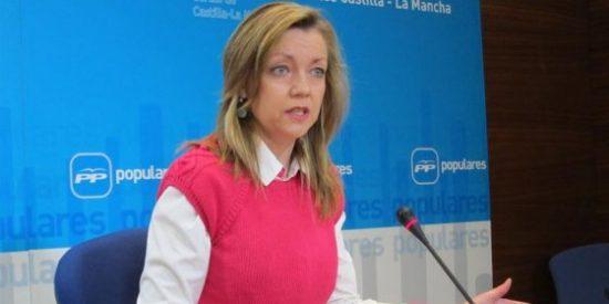 Las Cortes de Castilla-La Mancha no tienen constancia de que UPyD haya pedido ir a plenos