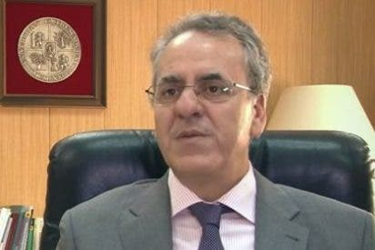Segundo Píriz y Fernando Guiberteau presentan su candidatura a rector de la Universidad de Extremadura