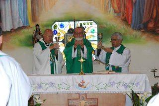 Fin del Seminario de Comunicación para obispos de Perú y Bolivia
