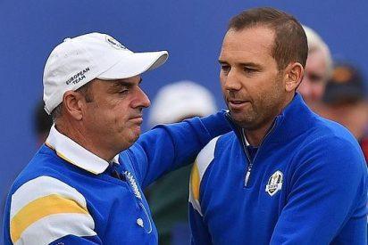 La Vieja Europa revalida una vez más su dominio sobre EEUU en la Copa Ryder de golf